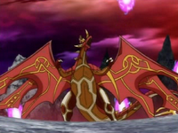 Ultimate Dragonoid