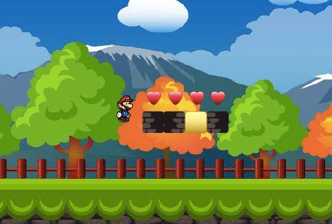 2 Скачать Игру Марио - фото 5