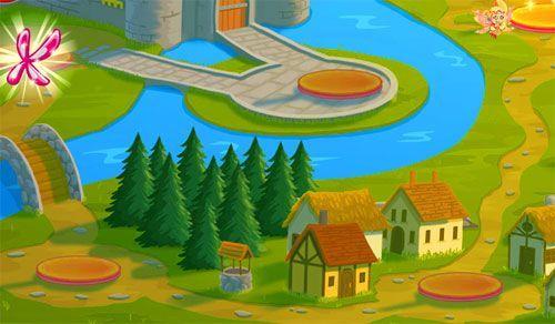 Трансформация Блумикс - онлайн игра Винкс для