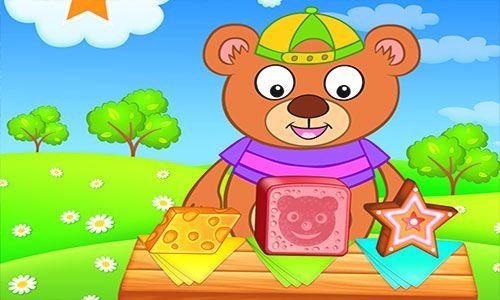 Игры для малышей фото 114-29