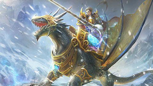 скачать драконы игры через торрент - фото 5