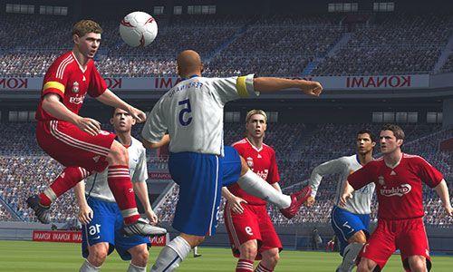 Великие игры футбола