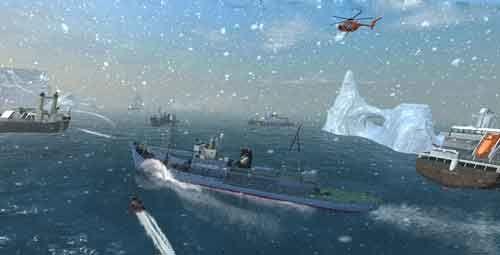 скачать игру онлайн про корабли - фото 6