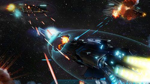 Игры самолеты в космосе