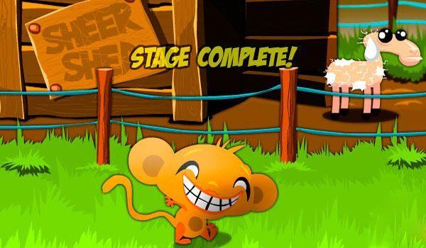Giochi di scimmie gratis