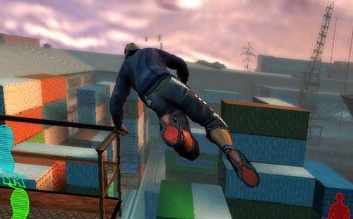 Скачать Торрент Игры С Паркуром - фото 2