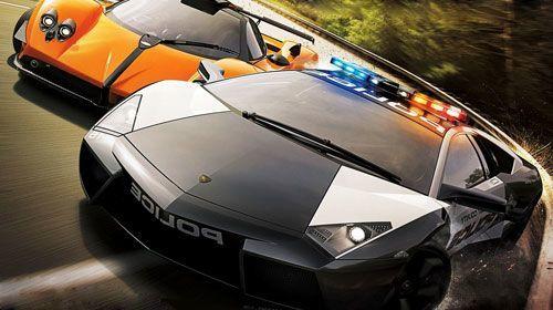 Игры машины полицейские