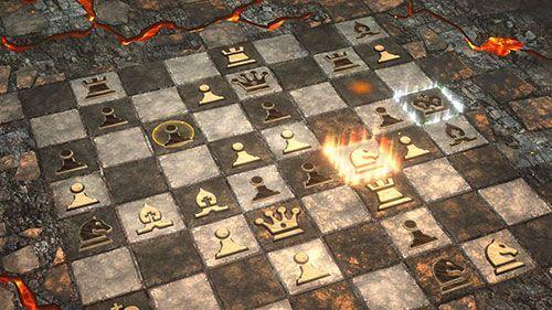 Игры Шахматы