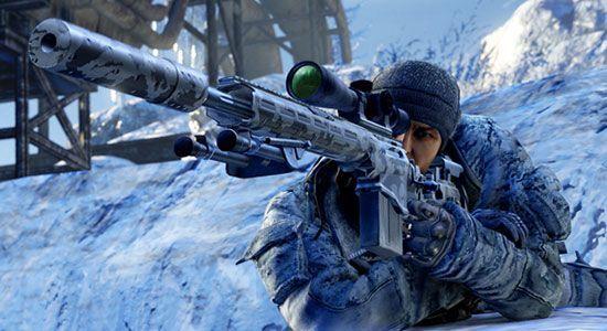 скачать снайпер бесплатно без регистрации игра