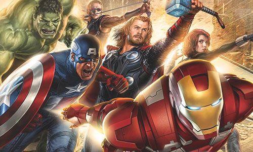 Скачать Игру Мир Супергероев - фото 6