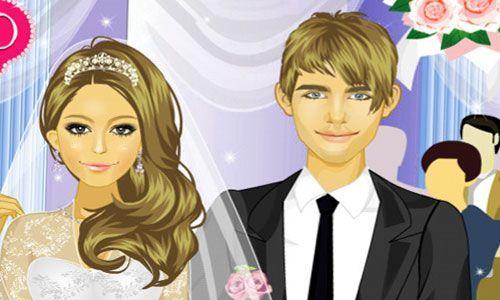 Игры Свадьба