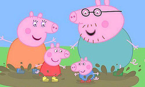 """Чому вчить дітей мультик """"Свинка Пеппа"""": думка психолога"""