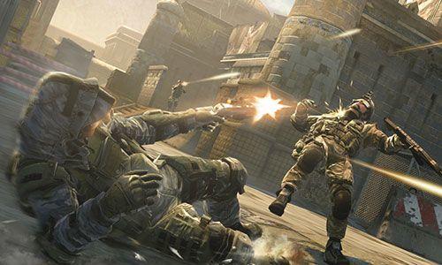 программа для игры конфликт искусство войны