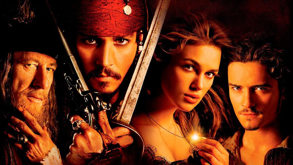 Torrent movie pirates