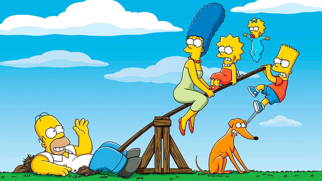 a mockery of pop culture an essay on simpsons tv show