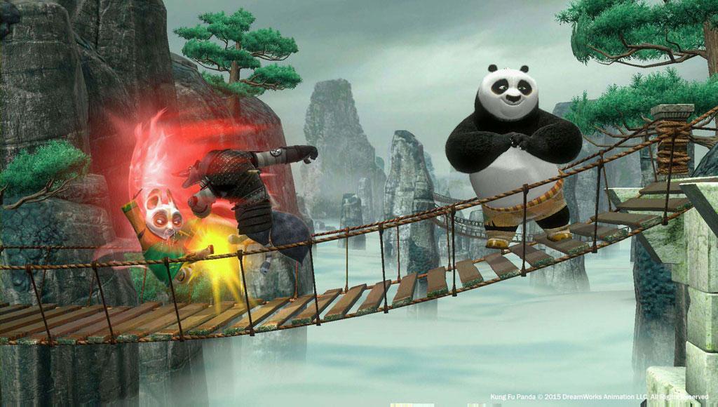картинки разборки в стиле кунг фу панда все должны быть