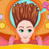 Игры прически онлайн бесплатно для девочек