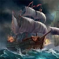 Играть сокровище корабле