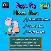 Игра для девочек о свинка