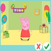 Игры для девочек 5 лет свинка пеппа