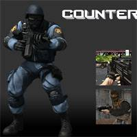 Игра Стрелялки с командой онлайн