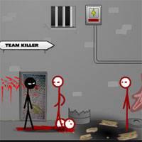 Игра Стрелялки с кровью онлайн