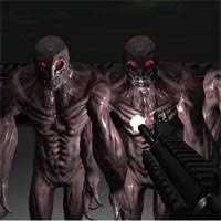 Игра Зомби стрелялки 2 онлайн