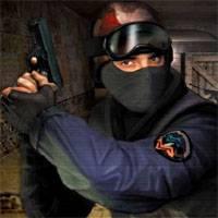 Игра Стрелялки контр страйк онлайн
