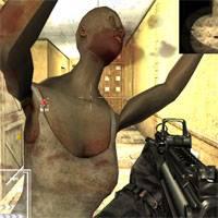 Игра Ходилки стрелялки онлайн