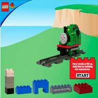 Игра Лего муви