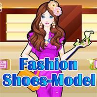 Игра Одевалки моделей