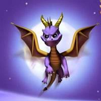 Игра Драконы маленький