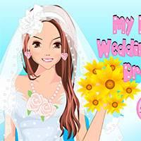 Игра Одевалки невест
