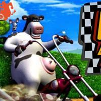 игра корова скачать
