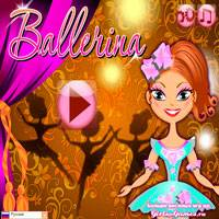 Игра Для девочек танцы