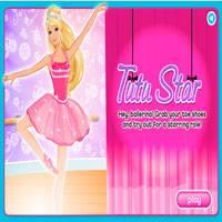 Игра Барби танцы