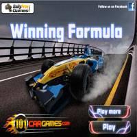Игра Формула 1