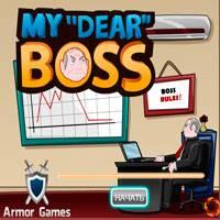 Игра Убить босса