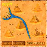 Игра Тайны египта