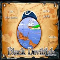 Игра Морские дьяволы