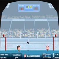 Игра Хоккей головами 2