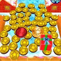 Игры для девочек собирать монеты