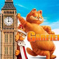 Игра Гарфилд 2