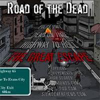 Игра Дорога смерти