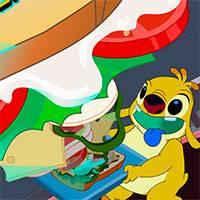 Игра Мастер бутербродов