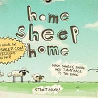 Игра Три овечки