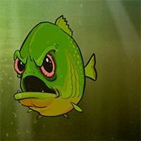 Игра С рыбами