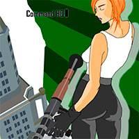 Игра Смерть шпионам 3