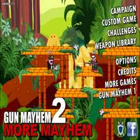 Игра Опасное оружие 5