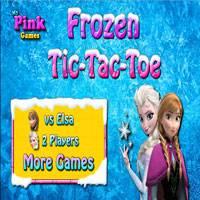 Игра Ледяное сердце
